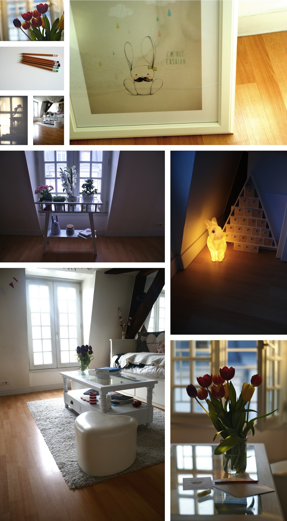 d corer un appartement tudiant vie de miettes. Black Bedroom Furniture Sets. Home Design Ideas