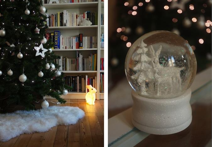Décoration de Noël à Toulouse