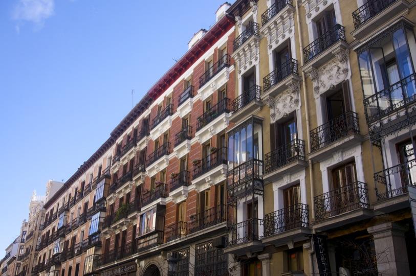 Profiter de Madrid en amoureux