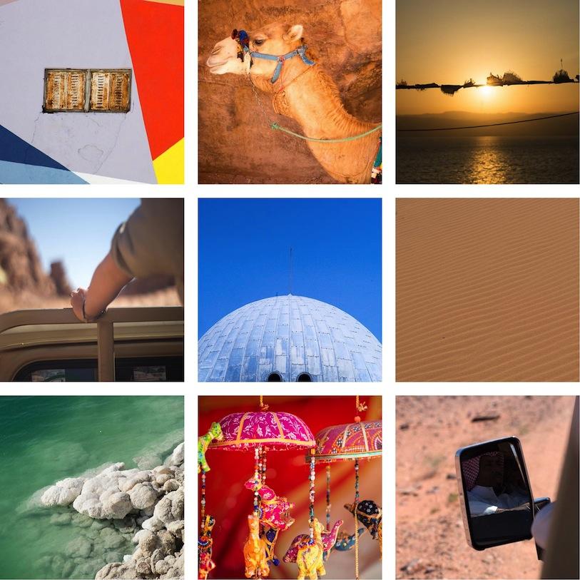 Une semaine en Jordanie