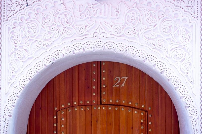 Riad Airbnb à Marrakech