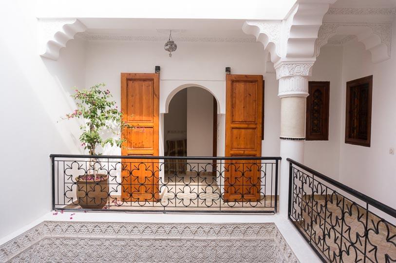 riad-pas-cher-marrakech