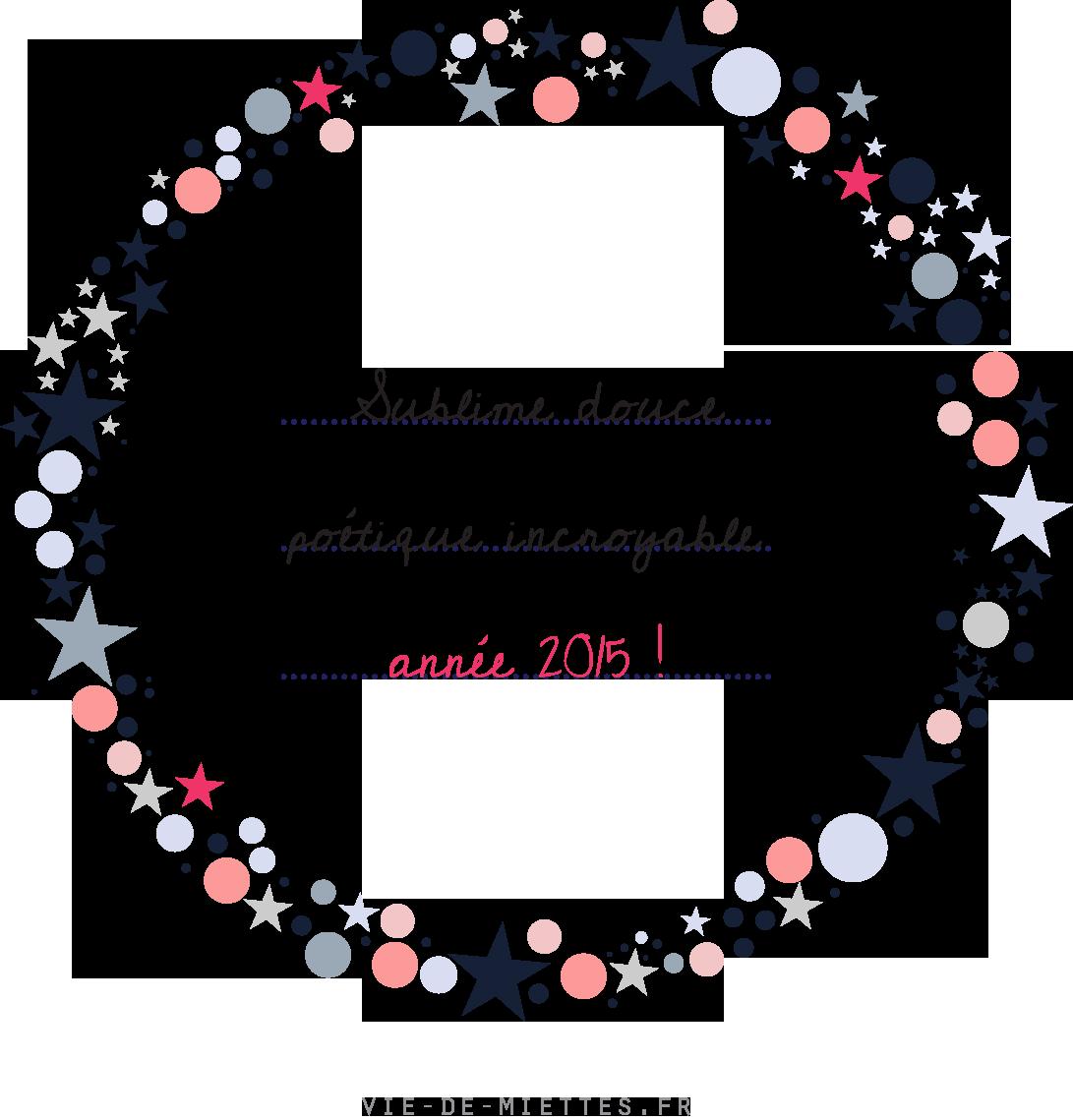 Banniere 2015 à télécharger sur le blog