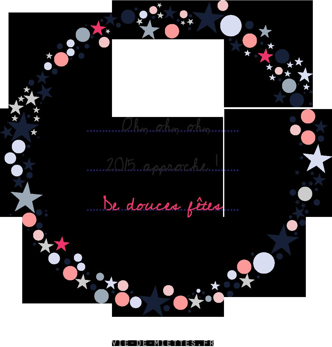 Bannière de blog spécial Noël