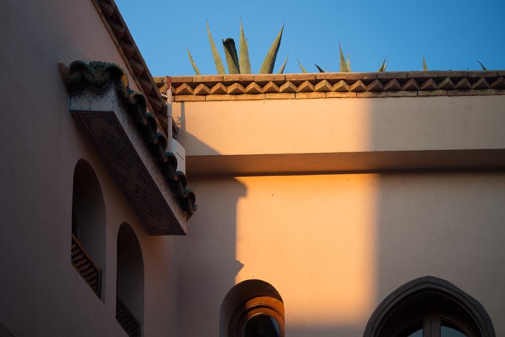 La maison arabe marrakech vie de miettes - A la maison en arabe ...