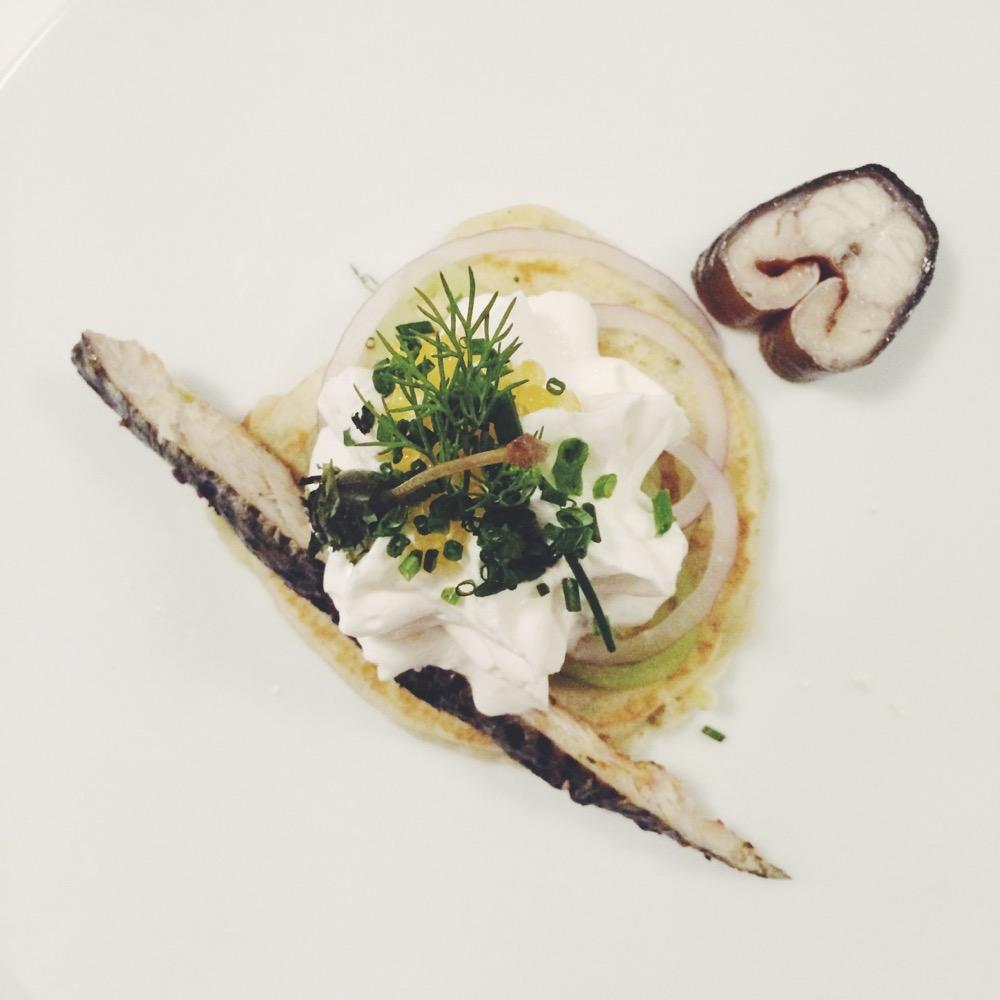 Restaurant la pente douce à Toulouse