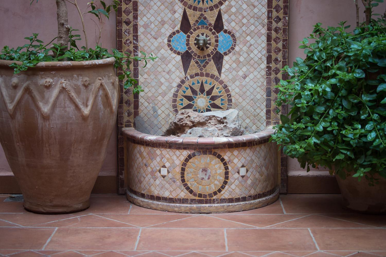Séjour romantique à Agadir
