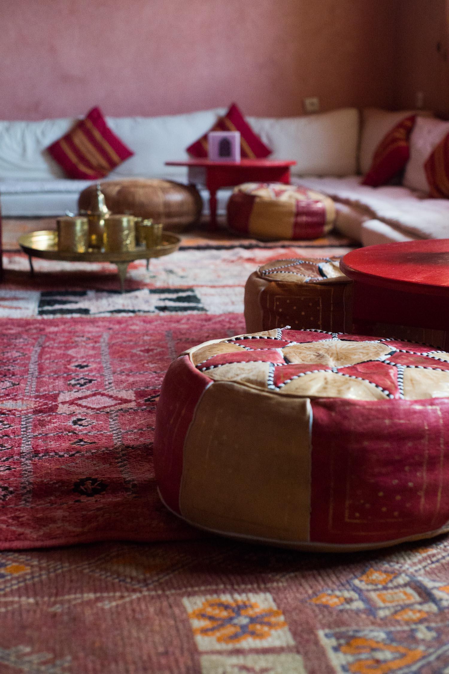 Joli week-end en amoureux à Agadir
