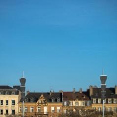 Metz week-end romantique