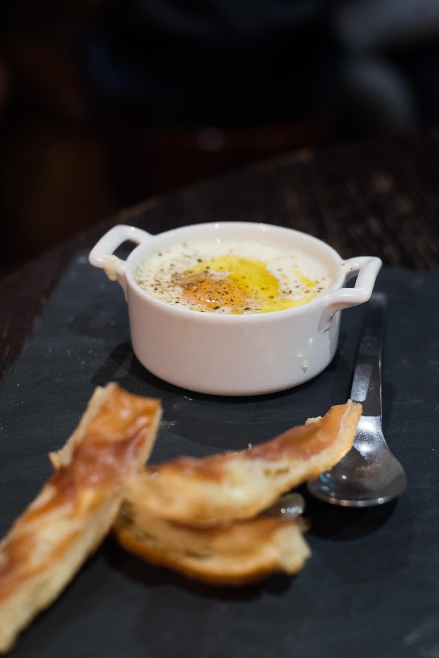 Restaurant basque ba tona la rochelle vie de miettes - La table basque la rochelle ...