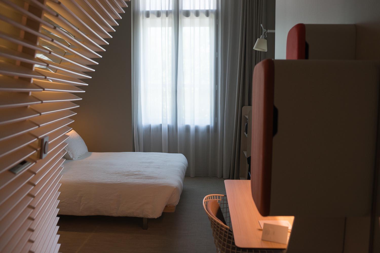 Hotel romantique à Lyon