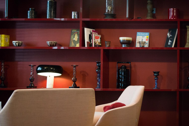 Hotel design à Lyon (Okko hôtel)
