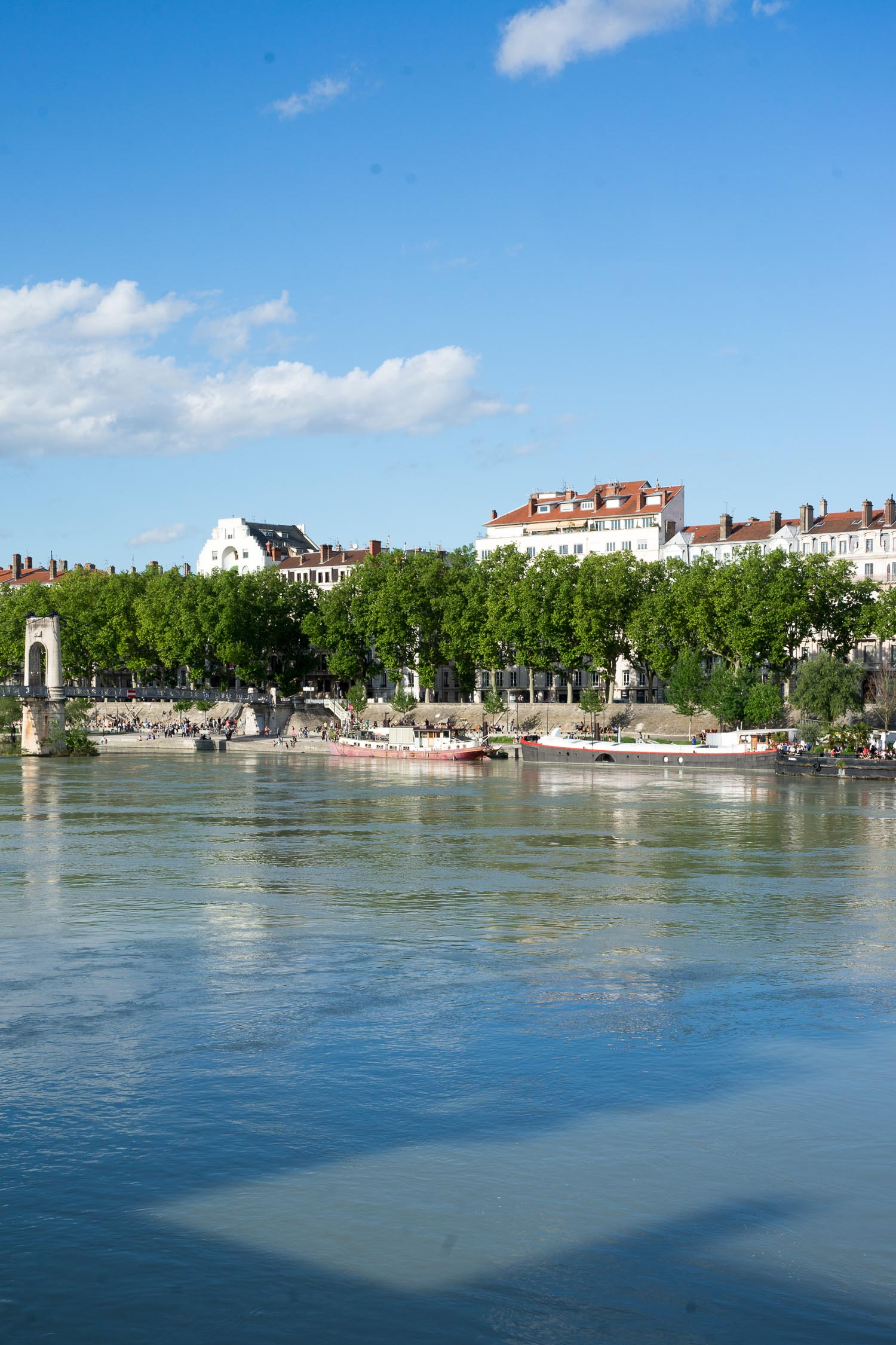 Escapade à Lyon en amoureux