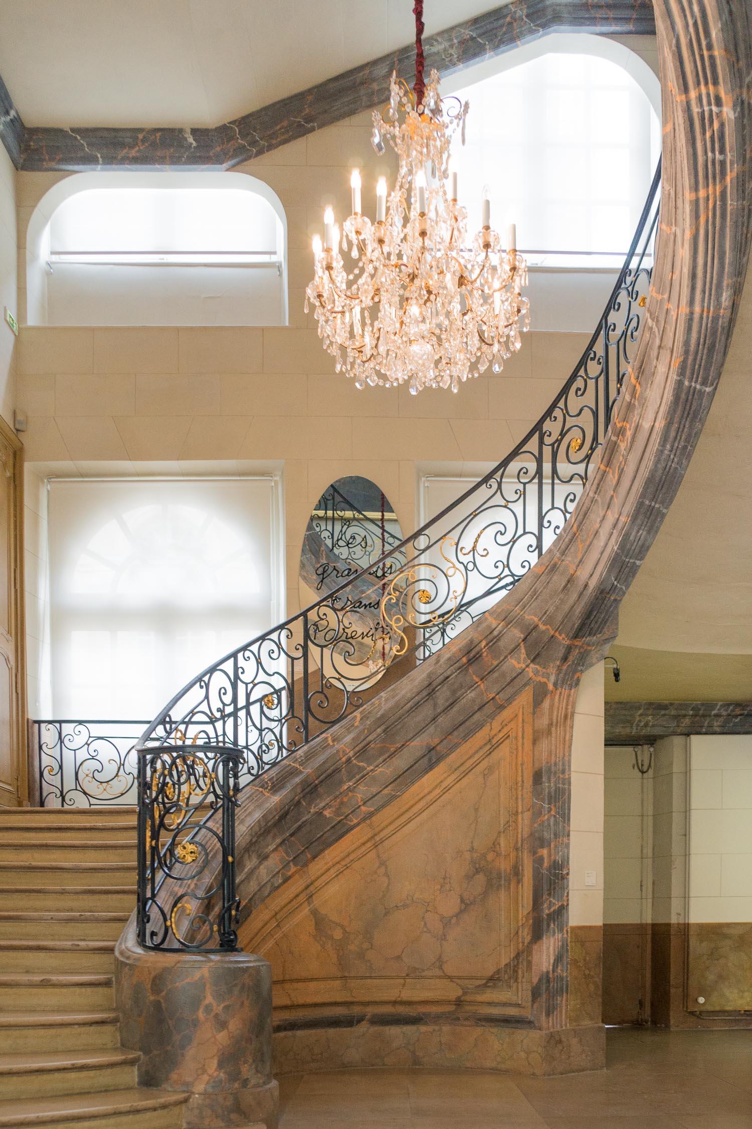 Musée des beaux arts de Nancy