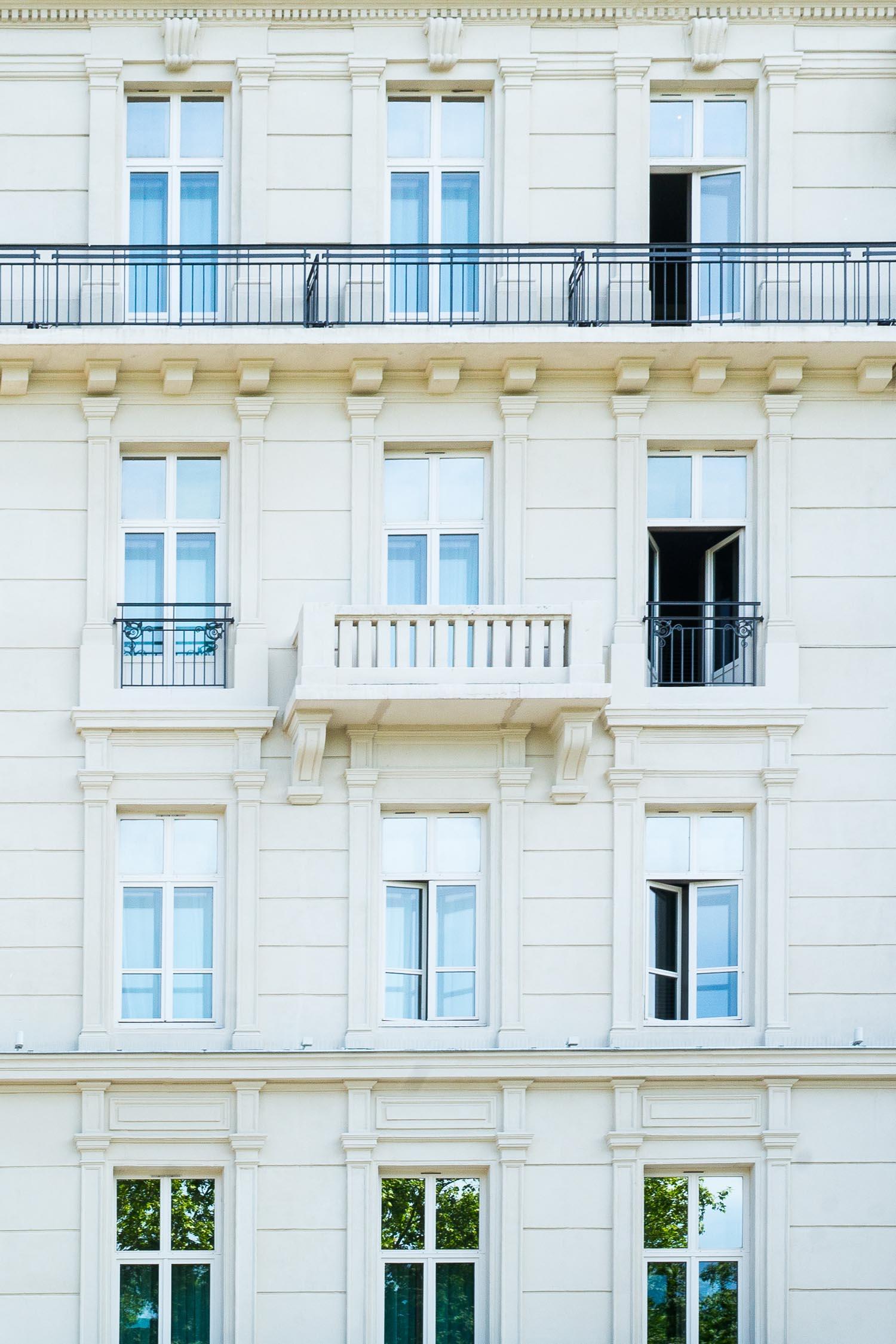 Okko Lyon, hôtel design et romantique