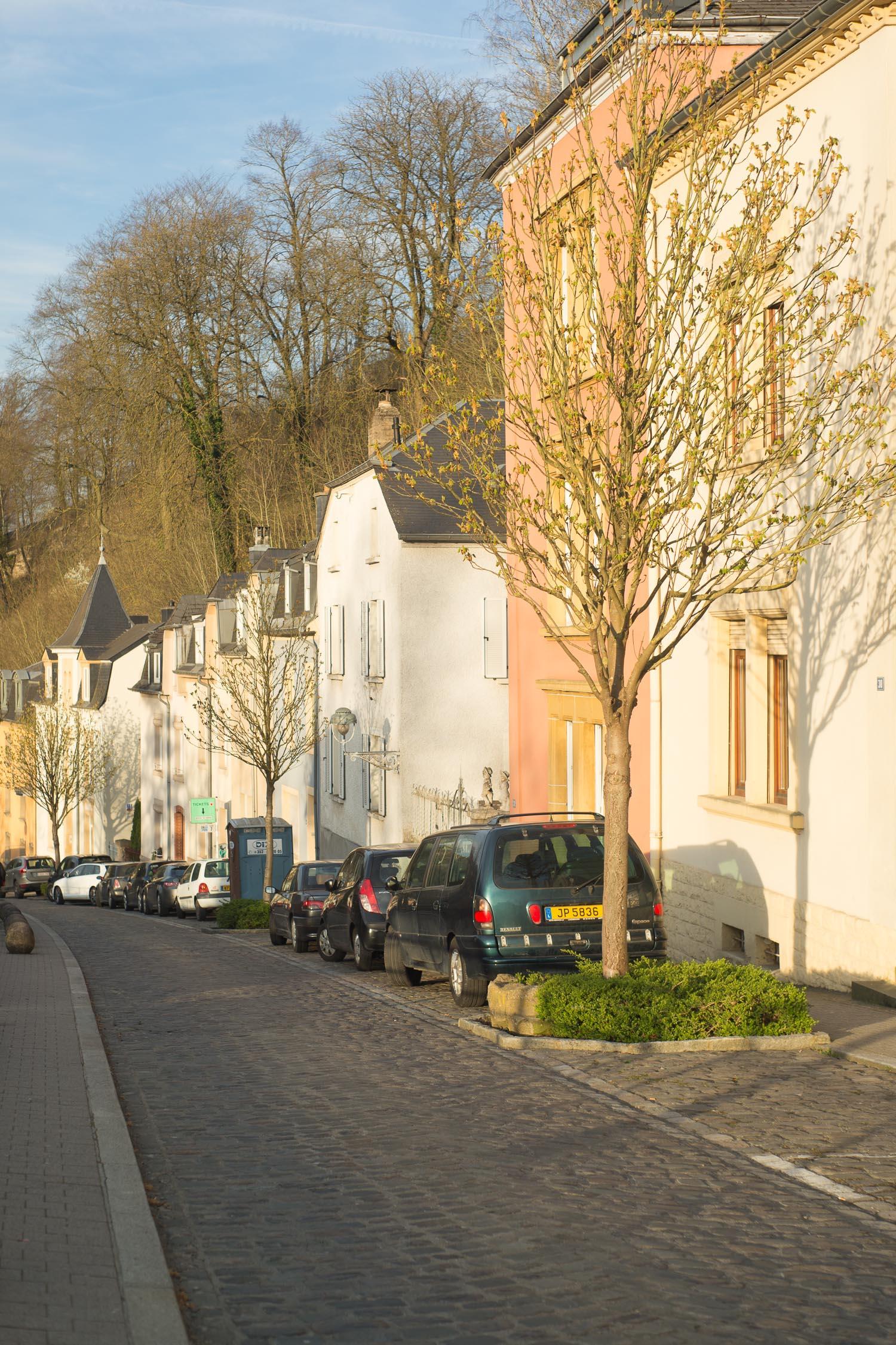 Luxembourg, découvrir en amoureux