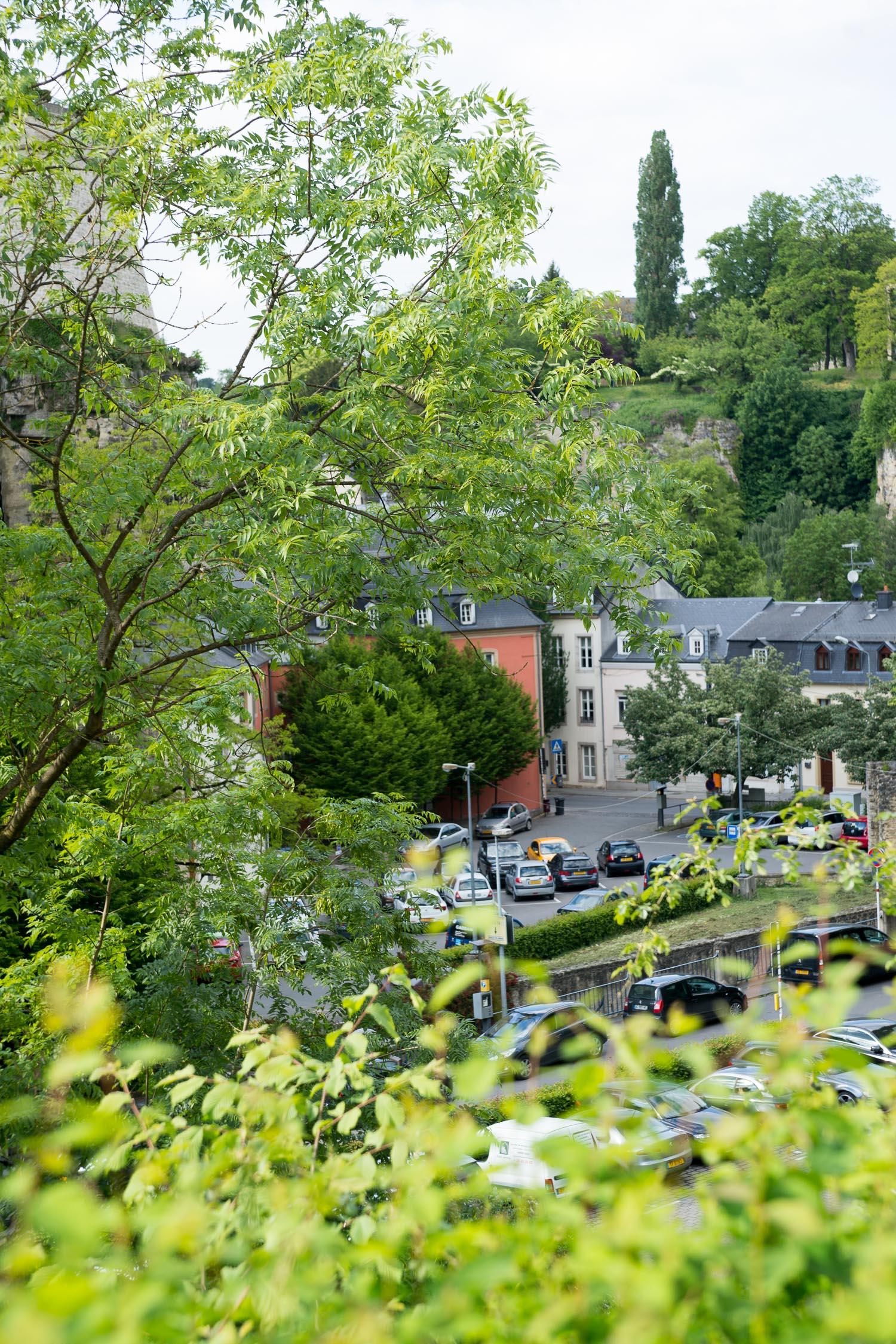 Où boire un verre à Luxembourg ? Ikki bar