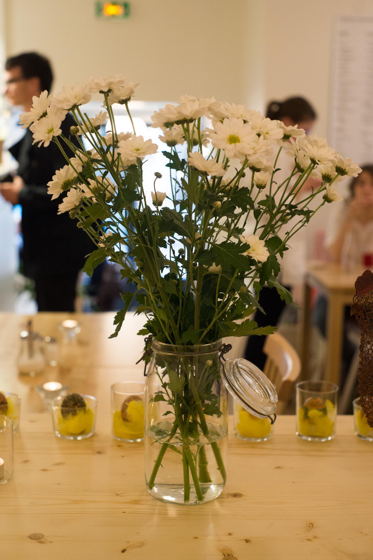 Metz, salon de thé l'instant