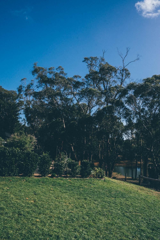 Australie, Melbourne
