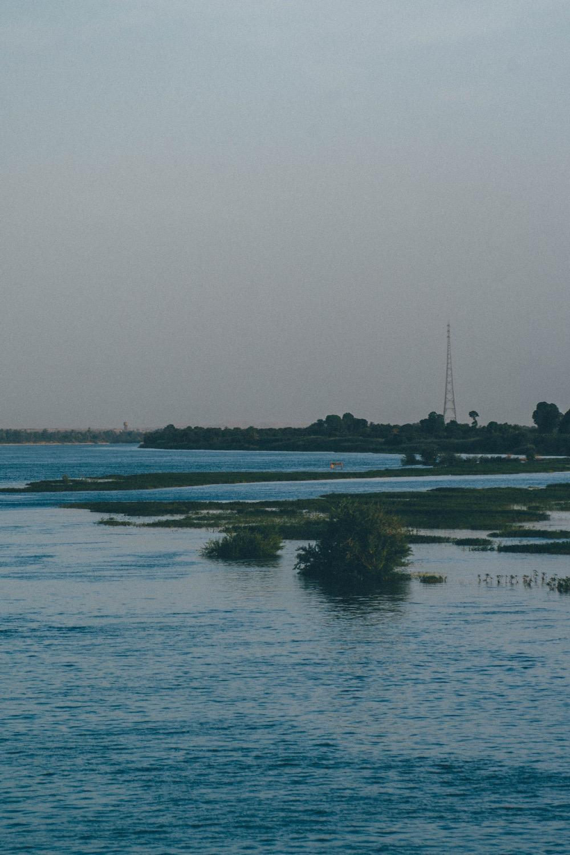 Egypte, voyageurs sur le Nil